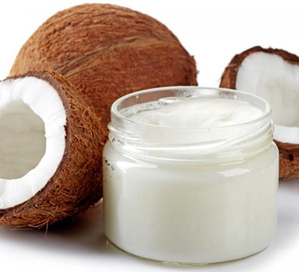Kokosový olej rafinovaný