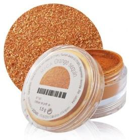 MICA ORANGE SEQUIN 1,5 g