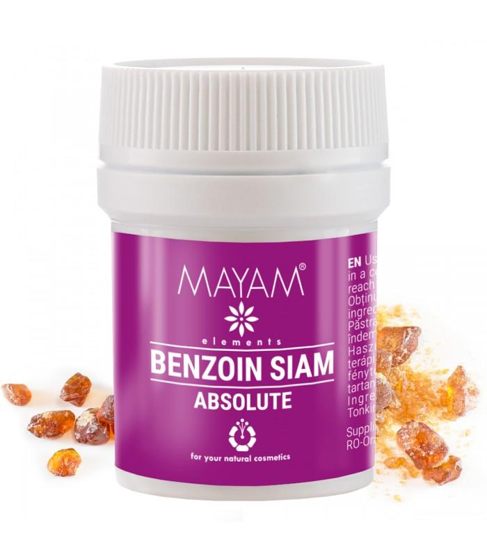 Benzoin Siam Absolute
