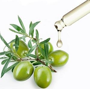 Olive Squalane / olivový skvalén