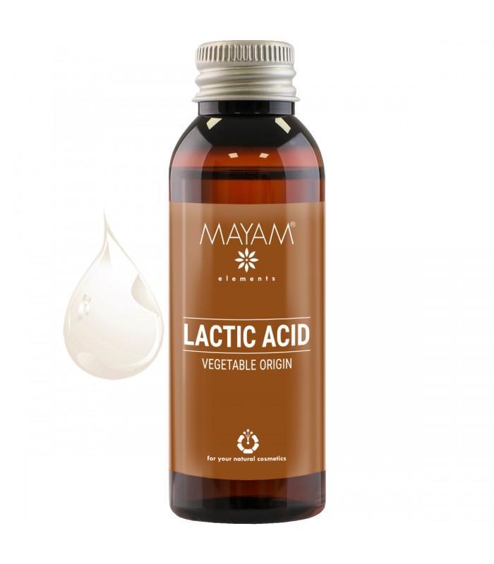 Kyselina mliečna, Lactic acid AHA do kozmetiky