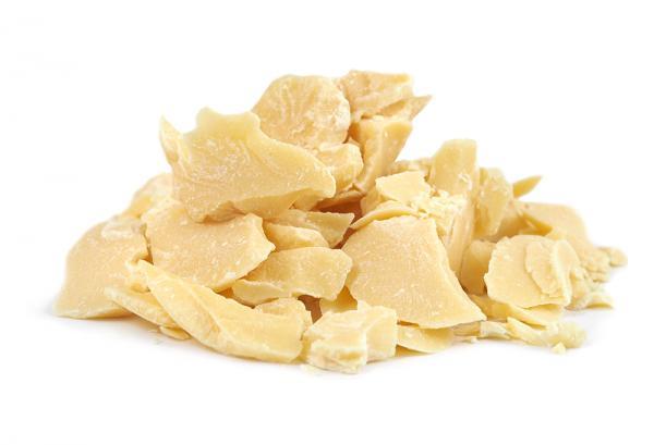 Kakaové maslo, Panenské  - organické - na váhu